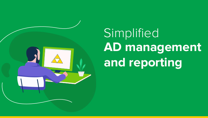 Revisión de ADSolutions: ADManager Plus